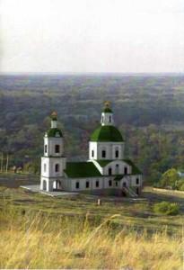 Храм по реставрации